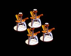 Beacon Objectives - 4 Pack