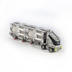 Heavy Goods Truck - HCD