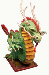 Bushido Clan - Dynasty Dragon