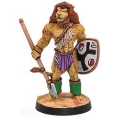 Panthera Tribe - Rashaka Leao