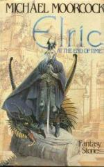 Elric Saga #7 - Elric at the End of Time