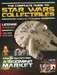 Winter 2015 - The Complete Guide to Star Wars Collectibles