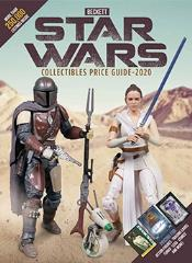 Star Wars Collectibles Price Guide 2020