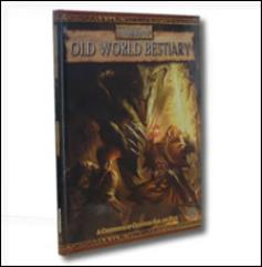 Old World Bestiary