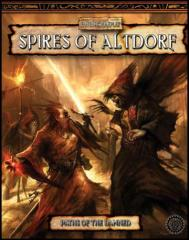 Paths of the Damned #2 - Spires of Altdorf