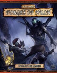 Paths of the Damned #3 - Forges of Nuln