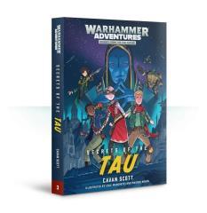 Warhammer Adventures #3 - Secrets of the Tau