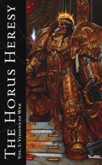 Horus Heresy, The #1 - Visions of War