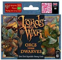Orcs vs. Dwarves
