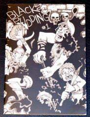 Black Pudding #1