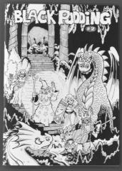 Black Pudding #2