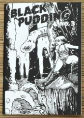 Black Pudding #3