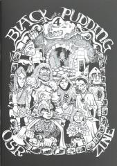 Black Pudding #4