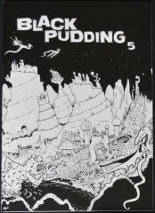 Black Pudding #5