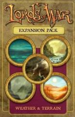 Weather & Terrain Expansion Pack