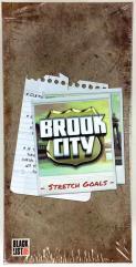 Brook City - Kickstarter Stretch Goals