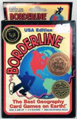 Borderline - USA Edition