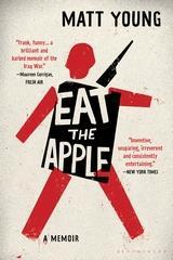 Eat the Apple - A Memoir