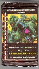 Limited Edition Reinforcement Pack