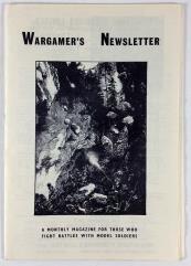 "#143 ""Morale & Casualties, Austrian Grenadier Regiments"""