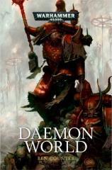 Daemon World (2015 Printing)