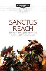 Space Marines Battles Anthology - Sanctus Reach