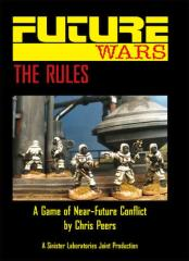 Future Wars - The Rules (2nd Edition)