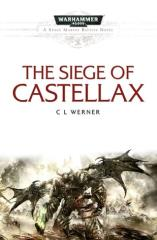 Space Marines Battles #11 - The Siege of Castellax
