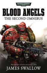 Blood Angels, The - Second Omnibus