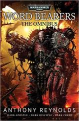 Wold Bearers - The Omnibus