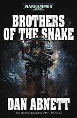Brothers of the Snake