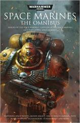 Space Marines - The Omnibus (2015 Printing)