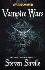 Vampire Wars - The Von Carstein Trilogy