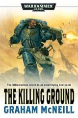 Ultramarines #4 - The Killing Ground (2009 Printing)