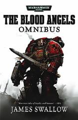 Blood Angels, The - Omnibus (2008 Printing)