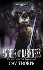 Angels of Darkness (2008 Printing)