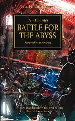 Horus Heresy, The #8 - Battle for the Abyss (2015 Printing)