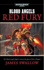 Blood Angels #3 - Red Fury