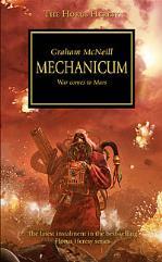 Horus Heresy, The #9 - Mechanicum (2008 Printing)