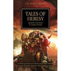 Horus Heresy, The #10 - Tales of Heresy (2009 Printing)