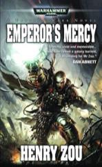 Bastion Wars #1 - Emperor's Mercy
