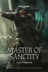 Legacy of Caliban, The #2 - Master of Sanctity