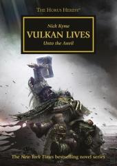 Horus Heresy, The #26 - Vulkan Lives