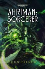 Ahriman #2 - Sorcerer