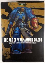Art of Warhammer 40,000, The