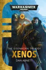 Eisenhorn #1 - Xenos (2015 Printing)