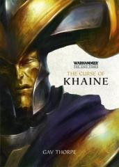 End Times, The #3 - The Curse of Khaine