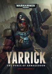 Yarrick #2 - The Pyres of Armageddon