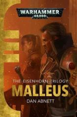 Eisenhorn #2 - Malleus (2015 Printing)