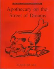 Apothecary on the Street of Dreams
